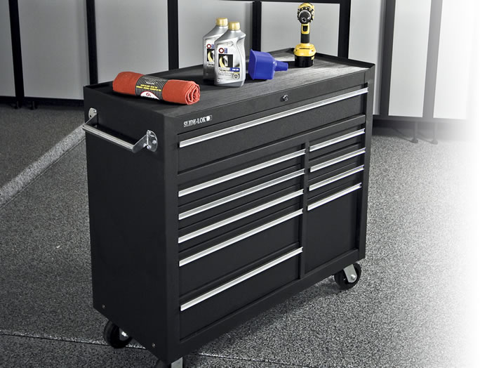 Metal Storage Tool chest